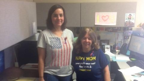 Office Staff - Patriot Day